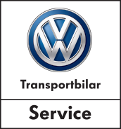 VW transport logga